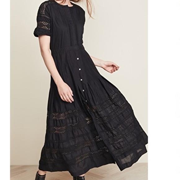 LoveShackFancy Dresses & Skirts - LOVESHACKFANCY - Edie Dress - NEVER WORN TAG ON!!!
